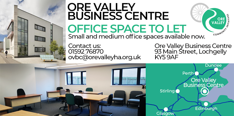 Ore Valley Business Centre - Office Space Available